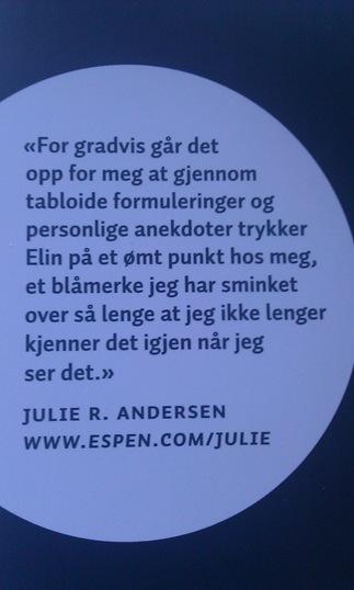 According to Julie: Julie på norsk Archives