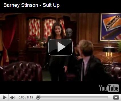 suit up according to julie