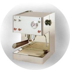 my espresso machine
