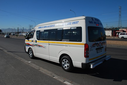 South Africa2 152